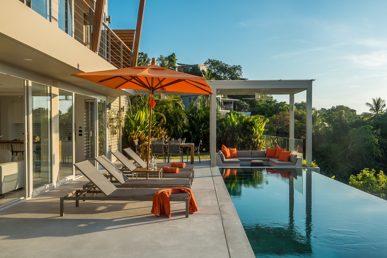 Villa Anastasia Pool View